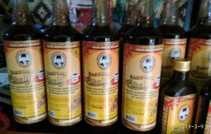 Bandrek Abah Ciwidey Bandung Selatan Real Story Untuk Resto Cafe Area Cilegon